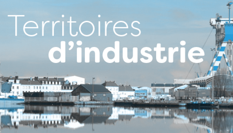 Territoires d'industries