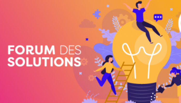 Forum des solutions