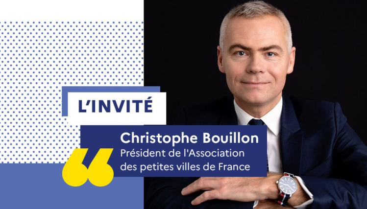 Christophe Bouillon