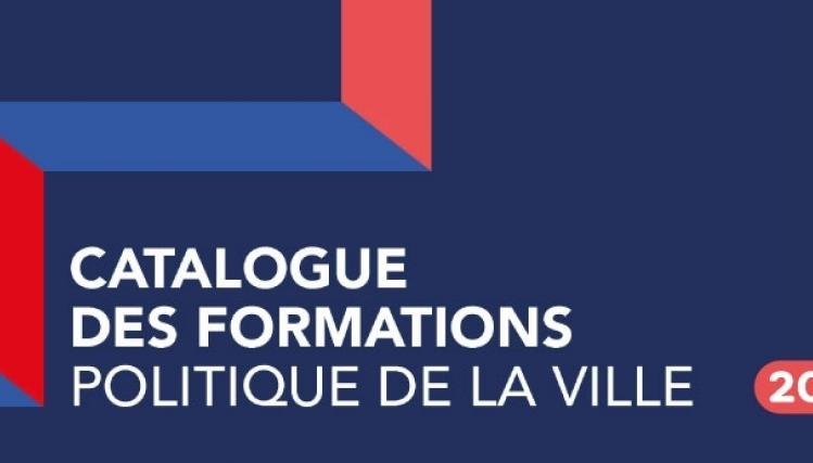 Catalogue de formation politique de la ville