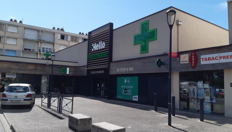 Photo Pharmacie Roman