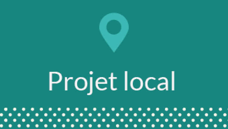 Projet local